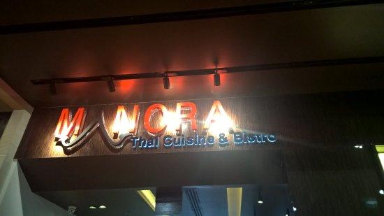 Junction Square, Yangon : Our Favorite Restaurant 🍴