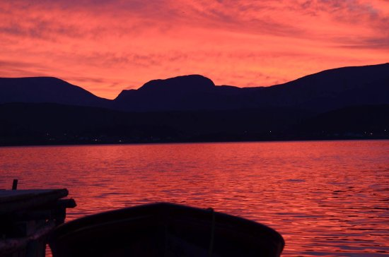 Woody Point, Canada: Early Morning Fishing Charter