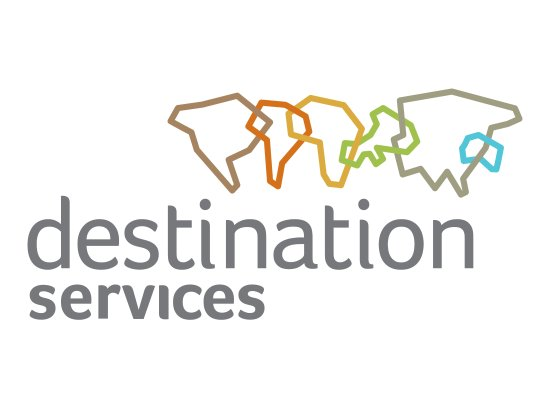 ‪Destination Services‬