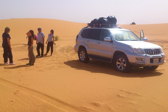 Agadir Sun And Sea Tours