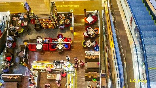 Photo of Ice Cream Shop fanny @ vincom at 72 70, Le Thanh Ton, Ho Chi Minh City 70000, Vietnam