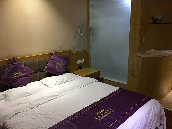 Tuyue Hotel Xi'an