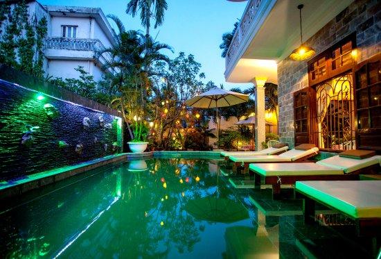 Ngan Phu Villa
