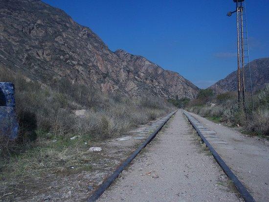 Parque de Agua Termas Cacheuta: Cacheuta