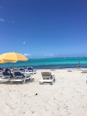 A quiet option in Turks & Caicos