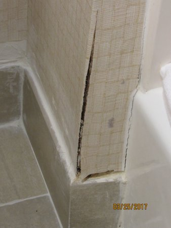 Jeffersontown, KY: Bathroom Issues