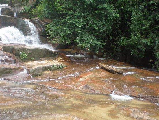 Chin Farm Waterfall