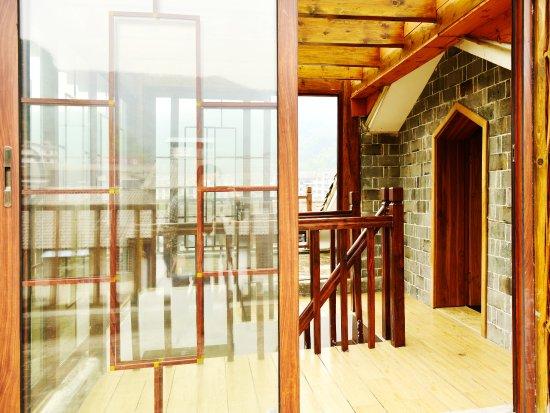 Guanshanyue Honeymoon Mansion: 鼎尚大套房