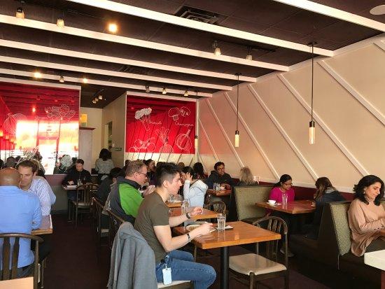 Thai Restaurant Factoria Bellevue
