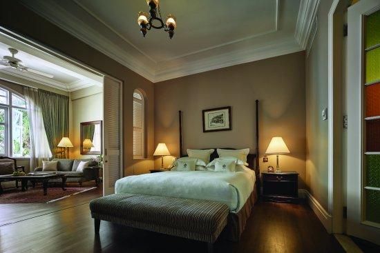 Фотография Eastern & Oriental Hotel