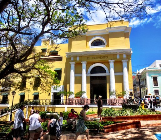 Flavors of San Juan Food and Culture Tours