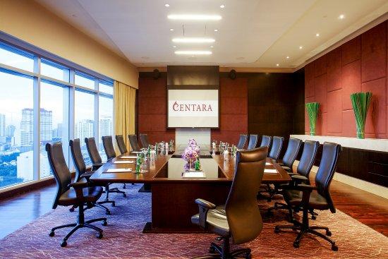 Centara Grand at CentralWorld - UPDATED 2018 Hotel Reviews