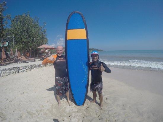 Rezha Surf School Jimbaran
