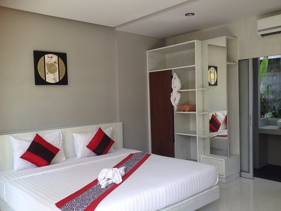 Phu NaNa Boutique Hotel: Phu NaNa Standard Room
