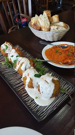 Turquoise Turkish restaurant Photo