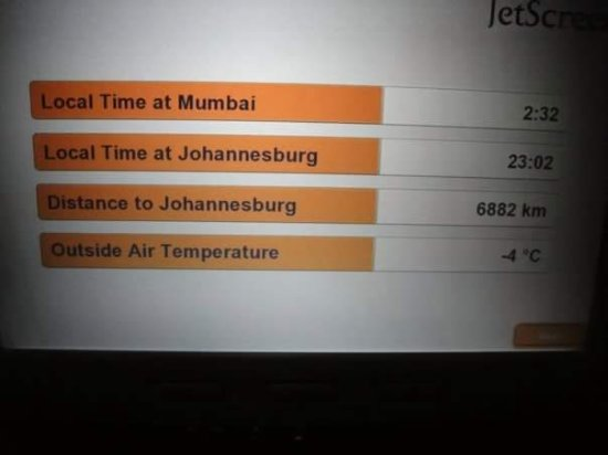 Jet Airways [no longer operating] Photo