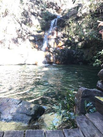 Cachoeira Loquinhas Photo