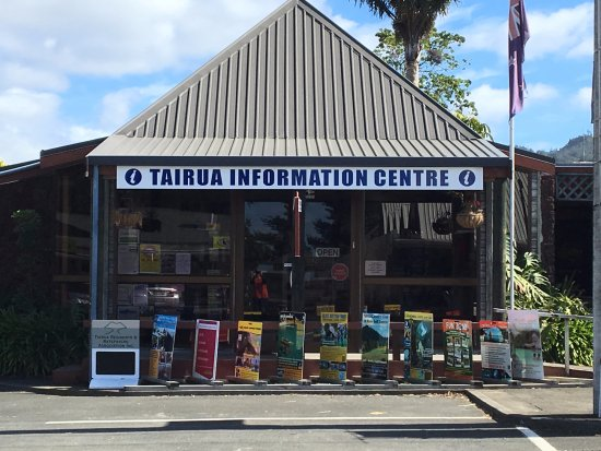 Tairua Information Centre