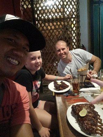 Best Bloody Driver in Bali