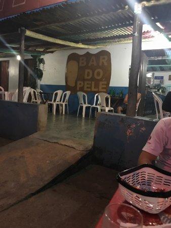 Bar do Pele Photo