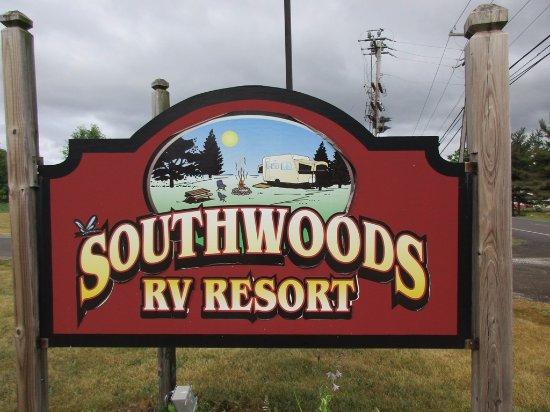 Southwoods RV Resort Photo