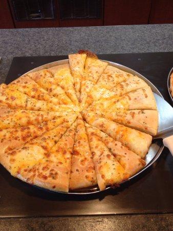 Guymon, OK: Mazzio's Pizza