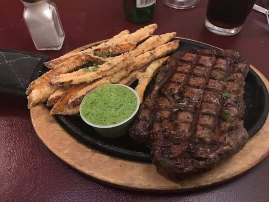 Sweetwater Steakhouse: photo0.jpg