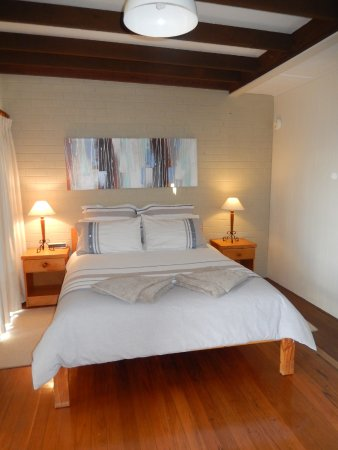 Candelo, Australia: Unit 4 Bed Sitter