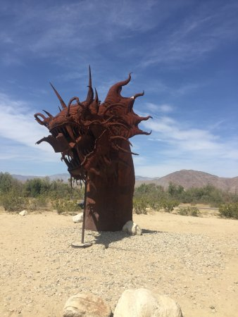 Borrego Springs, Californien: photo1.jpg
