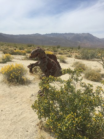 Borrego Springs, Californien: photo2.jpg