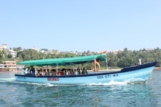 Goa Tours Planner