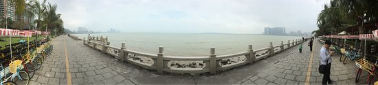 Zhuhai Lovers' Road: Nice spot