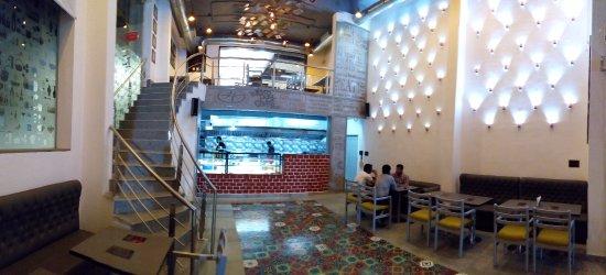 Nirvana The Veg Cafe
