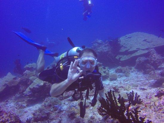 Euro-Divers Vilamendhoo Photo