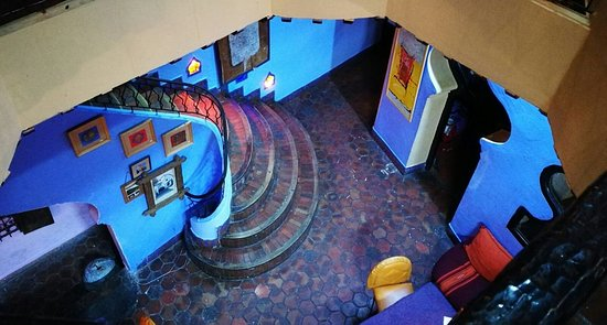 Aladdin Restaurant Photo