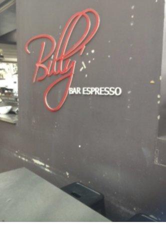 Maroubra, Australia: Billys