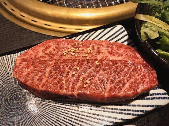 Kobe beef deals