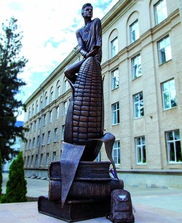 SKHA Student Sculpture