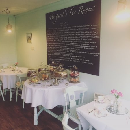 Margaret's Tea Rooms