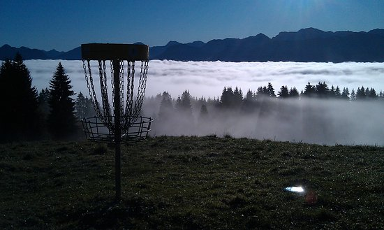 Frizbee.at - Disc Golf Allgaeu