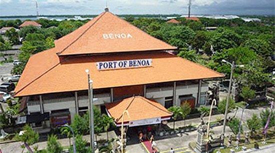 Benoa Driver