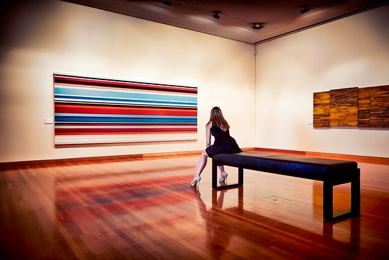 Bendigo Art Gallery
