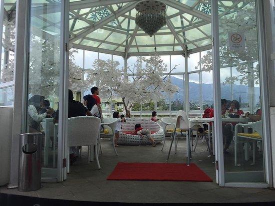 Nicole S Kitchen Lounge Bogor West Java