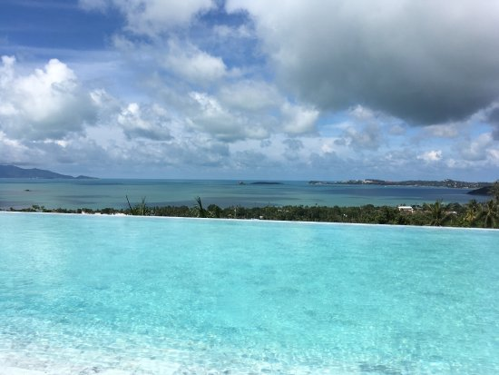 Mantra Samui Resort: Paradis!!!