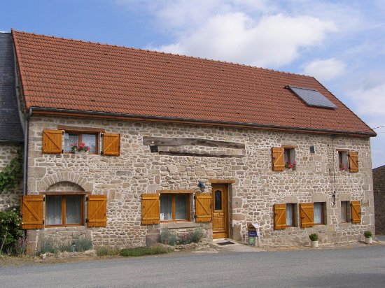 Au Montilloux-Blitout
