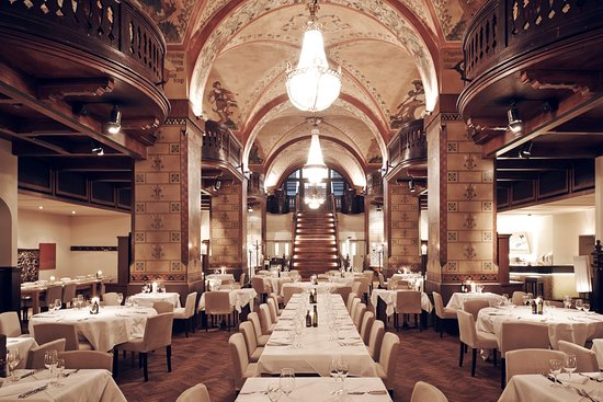 Kornhauskeller Bern Restaurant Reviews Phone Number Photos Tripadvisor