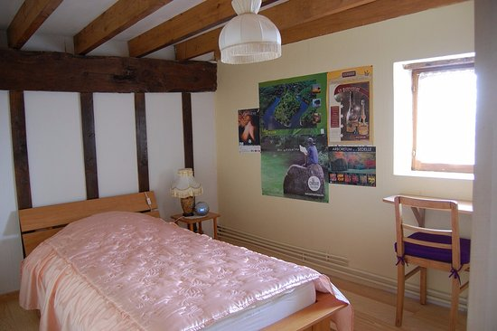 Bonnat, France: Chambre simple