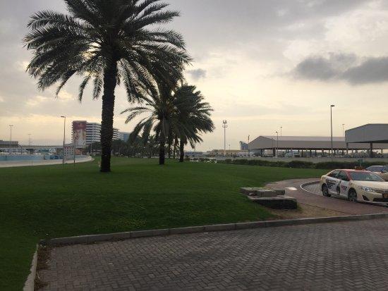 Holiday Inn Express Dubai Airport: photo0.jpg