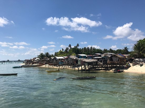 Scuba Junkie Mabul Beach Resort: photo2.jpg