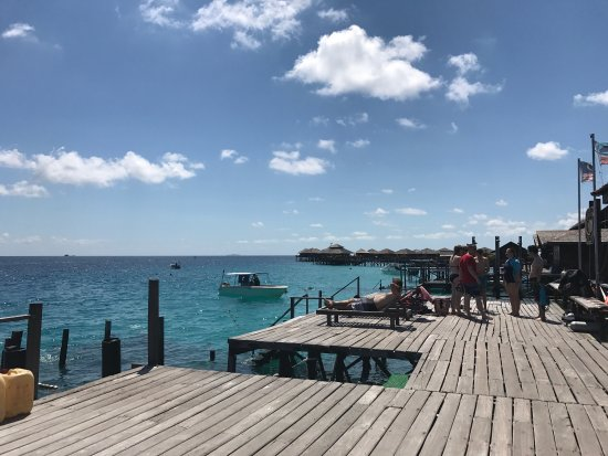 Scuba Junkie Mabul Beach Resort: photo3.jpg